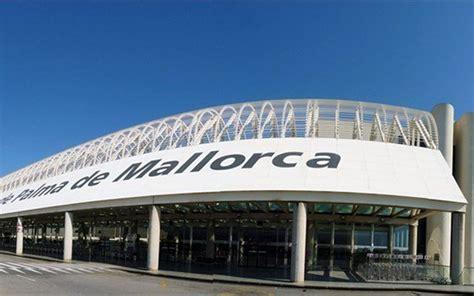 Motorradvermietung Palma Flughafen by Flughafen Mallorca Spanien