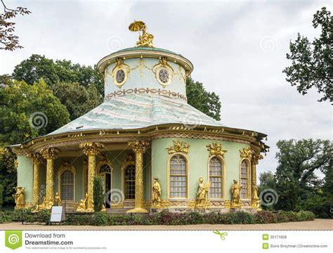 chinese house potsdam wikipedia chinese house potsdam germany royalty free stock photos