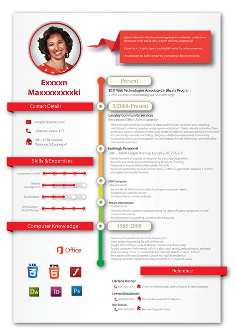 Resume Trends 2017 by Top 10 Resume Trends 2017 Resume 2017