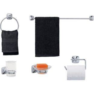 argos bathroom accesories hurley 5 piece bathroom accessory set chrome now 163 10 99