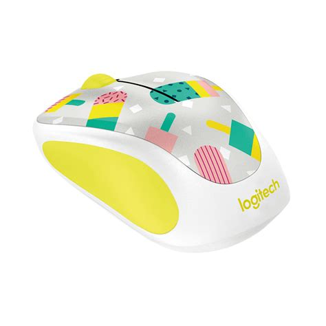 Exclusive Logitech Colorful Collection Wireless Mouse M238 logitech colorful collection wireless mouse m238