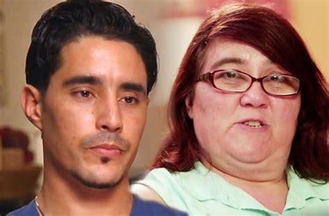 mohamed and fiance danielle 90 day danielle mullins mohamed jbali annulment proceedings
