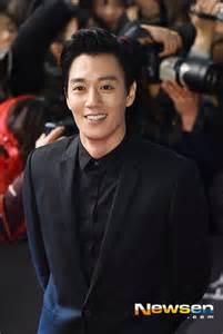 film terbaru kim rae won gangnam blues actor kim rae won says it is meanest and