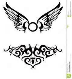 tribal tattoos stock photos image 4820993