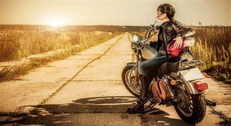 imagenes de motos unicas elas na estrada dicas para mulheres que viajam de moto