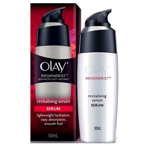 olay regenerist daily regenerating serum fragrance free