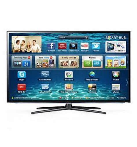 Led Samsung F5500 46 quot f5500 series 5 smart hd led tv a world of new