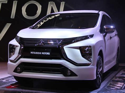 Harga Vans Resmi harga resmi mitsubishi expander mobil baru mobil123