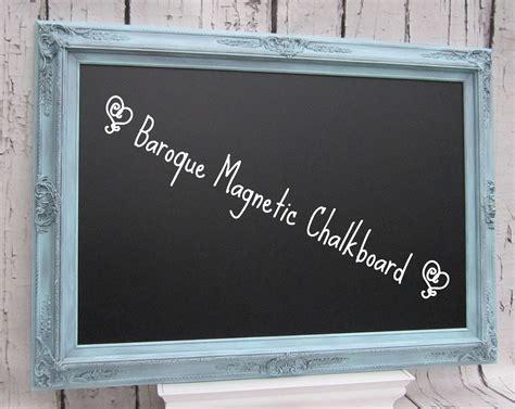 decorative chalkboard 28 images framed chalkboard