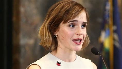 emma stone education emma watson blew a chance for la la land fame and awards