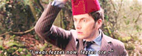 david tennant fez doctor who matt smith bbc omg david tennant dying fez 50th