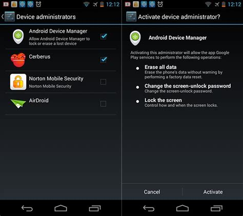 adm android android device manager website now live track your android devices remotely tech ticker