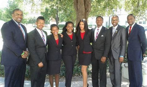 National Black Mba Association Dallas by Hbgsd Students Participate In Delta Airlines Project
