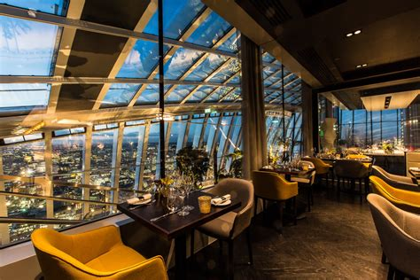 top of the hill bar and grill the fenchurch seafood bar and grill review gtspirit