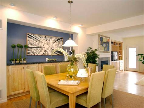 accent wall in dining room 23 dining room wall designs decor ideas design trends