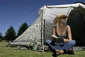 Get marvelous vacation experience with family camping tents home
