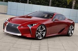 The Lexus Design Award Triumph For New Lexus Ls Autoreleased The