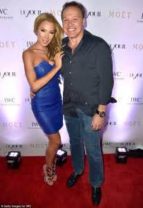 was leonard hochstein married before lisa the real housewives blog