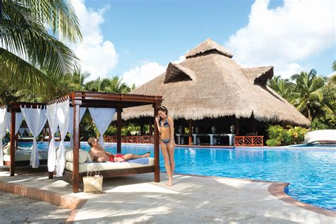 Newest Couples Resort Featured Resort Of The Week El Dorado Royale All