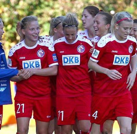Sticker Drucken Potsdam by Sp Fu 223 Ball Frauen Bl Vorschau Potsdam Essen Tv Medien