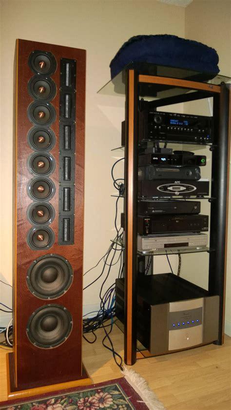 odd question sennheiser sounding speakers hometheater