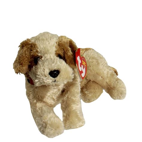 beanie baby puppy bbtoystore toys plush trading cards figures retail