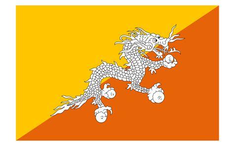 flags of the world hd wallpaper world flags bhutan flag hd wallpaper