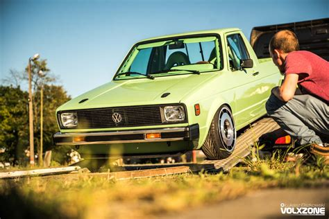 volkswagen caddy mk1 vw caddy mk1 v8 rwd fly garage volxzone