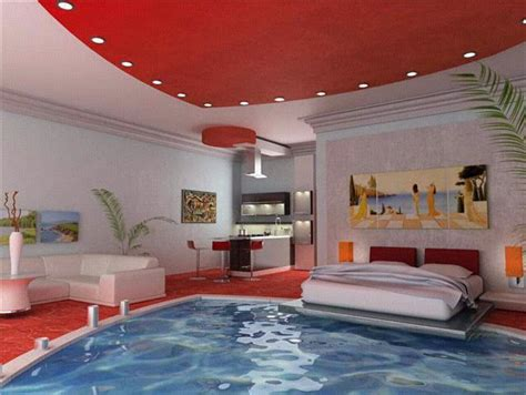 swimming pool inside bedroom dream bedroom with pool dream bedroom with pool bedroom