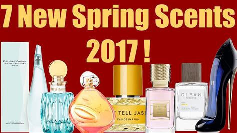 7 Scents For by Fragrance 2017 7 New Perfume 2017