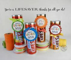You Re A Lifesaver Printable Wrappers Lds Ideas