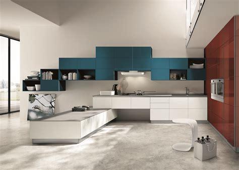colore cucina moderna cucina in bianco pi 249 colore le nuove composizioni moderne