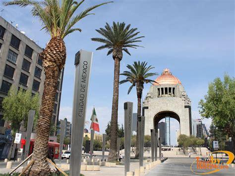 gua turstico de las ciudades de portugal lugares de monumento a la revoluci 243 n mexicana ciudad de m 233 xico