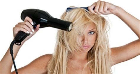 Hair Dryer Cold Cure cure the viruses using your hair dryer your stylish
