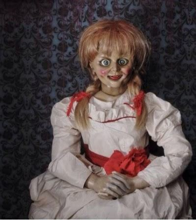 annabelle doll india annabelle facts about haunted doll will send