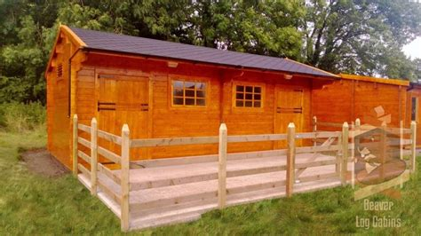 Beaver Timber Sheds by Timber Garages And Timber Stables Quality Wooden Garages