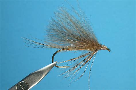 brown drake pattern brown drake emerger