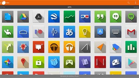 android icon packs 10 best icon packs for android by developer android authority