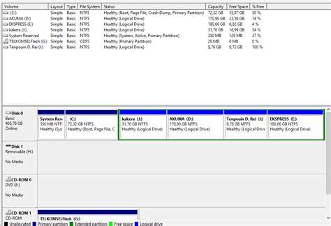 cara membuat file iso di hardisk cara membuat partisi hardisk di windows 8 8 1 tenpouin d