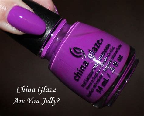 Fash Speedy Jelly china glaze are you jelly swatches review swatch and learn