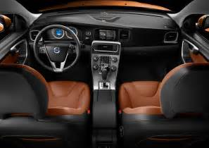 Volvo S60 Inside Volvo S 60 Interior Wallpapers Cool Wallpapers