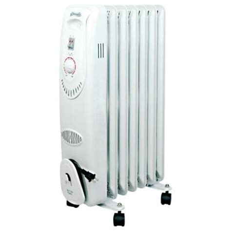 seasons comfort 1500 watt convection portable heater