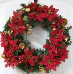 christmas wreath christmas wreath upcycle simply sweet home
