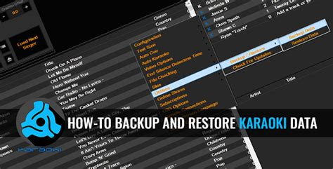 How To Backup And Restore All Data On Samsung Galaxy S3 | karaoke software tip how to backup and restore all data