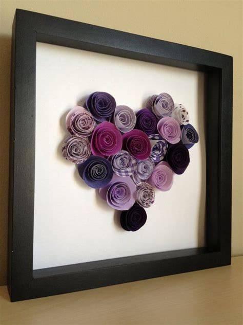 purple paper paper customize with your