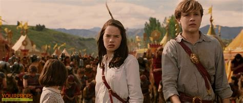 Narnia The The Witch And The Wardrobe Cast by The Chronicles Of Narnia The The Witch And The Wardrobe Popplewell As Quot Susan