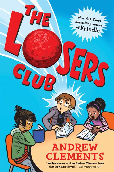 the losers books books for the losers club