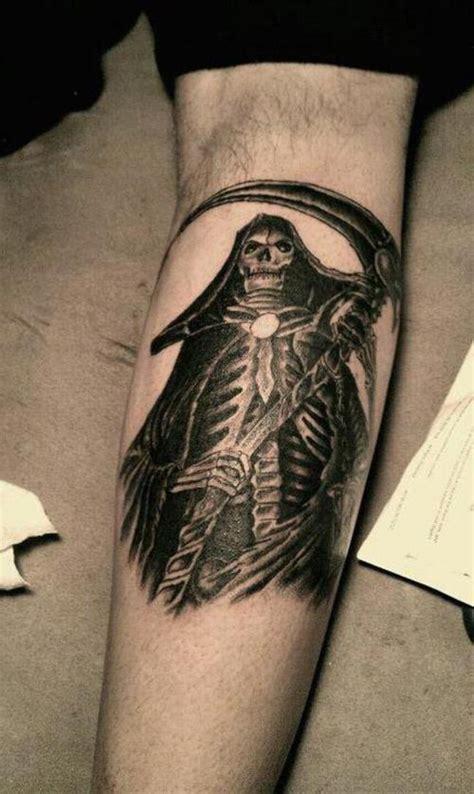 la muerte tattoo santa muerte tattoos