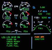 A319 Park Brake Selected Instead Of Flap Full  Plane Pilot