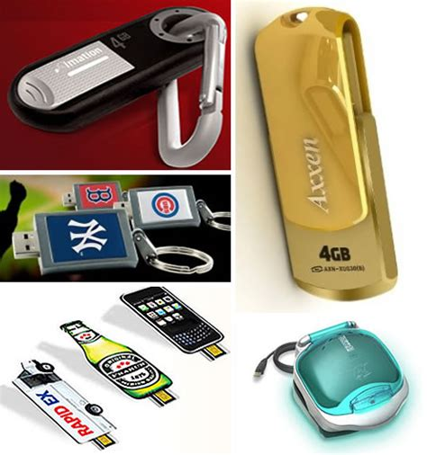 geeky kingdom of gadgets games and design cool gizmo toys geektastic designs 50 usb gadgets funky flash drives